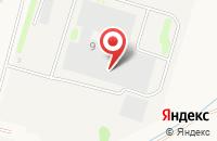 Схема проезда до компании Покровский консервный завод в Новопушкинском