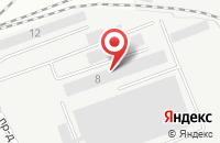 Схема проезда до компании Циклон-В в Энгельсе