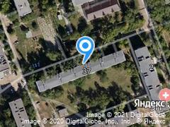 Саратовская область, город Энгельс, проспект Строителей, д. 37