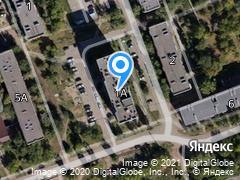 Саратовская область, город Энгельс, улица Молодежная, д. 1а