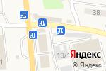 Схема проезда до компании Банкомат, Сбербанк, ПАО в Пробуждении