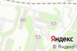 Схема проезда до компании Магазин нижнего белья и чулочно-носочных изделий в Энгельсе