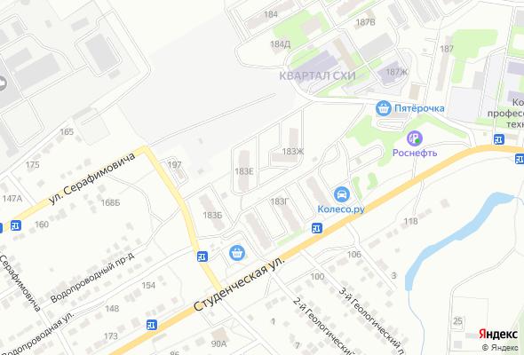 ЖК Волжский Изумруд