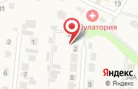 Схема проезда до компании Торгинвест-Саратов в Усть-Курдюме