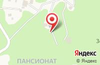 Схема проезда до компании Турбаза на Волге в Усть-Курдюме