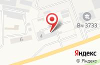 Схема проезда до компании Комплект-сервис в Шумейке