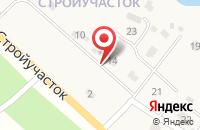 Схема проезда до компании Магазин строительных материалов в Михайловке