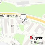 Магазин салютов Кузнецк- расположение пункта самовывоза
