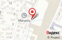 Схема проезда до компании Почта Банк в Ильинском