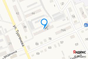Сдается двухкомнатная квартира в Шахунье УЛ.ВЕДЕНИНА Д.74