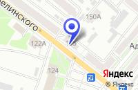 Схема проезда до компании КОМПЬЮТЕРНАЯ ФИРМА ВЕСТА в Кузнецке