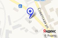 Схема проезда до компании МУП ЖКХ ШАХУНЬЯЖИЛСЕРВИС в Шахунье