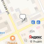 Магазин салютов Шахунья- расположение пункта самовывоза