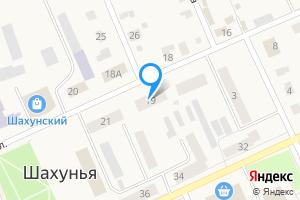 Сдается двухкомнатная квартира в Шахунье Революционная улица, 19