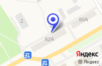Схема проезда до компании ШАХУНСКИЙ РАЙОННЫЙ КРАЕВЕДЧЕСКИЙ МУЗЕЙ в Шахунье