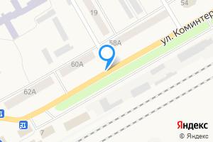 Сдается двухкомнатная квартира в Шахунье улица Коминтерна