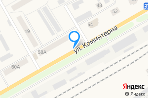 Двухкомнатная квартира в Шахунье ул коминтерна