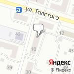 Магазин салютов Котлас- расположение пункта самовывоза