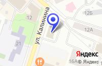 Схема проезда до компании ЗЕМЛЕУСТРОИТЕЛЬНАЯ ГРУППА в Котласе