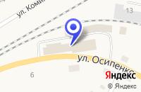 Схема проезда до компании ПРОДОВОЛЬСТВЕННЫЙ МАГАЗИН НИКА в Шахунье