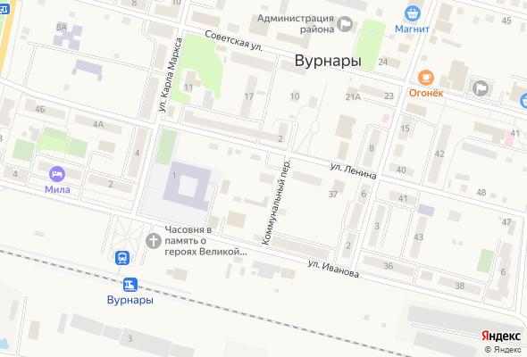 ЖК ул. Ленина, поз. 31