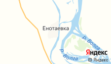 Гостиницы города Федоровка (Енотаевский район) на карте