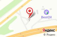 Схема проезда до компании АЗС Tatneft в Хыркасах