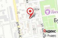 Схема проезда до компании Планета насосов в Иваново