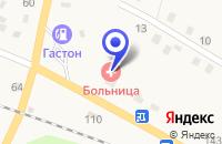 Схема проезда до компании ДЕТСКАЯ ШКОЛА ИСКУССТВ № 2 в Барыше