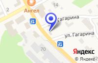 Схема проезда до компании ОТДЕЛЕНИЕ СВЯЗИ № 3 в Барыше