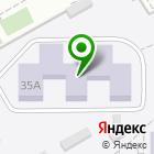 Местоположение компании Детский сад №168