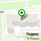 Местоположение компании Офис-Стиль