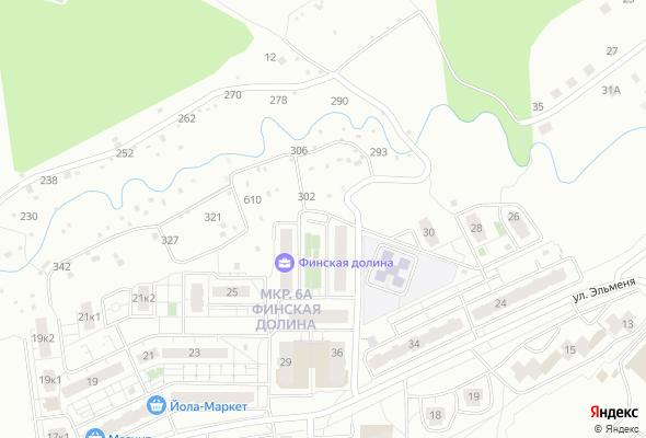 продажа квартир мкр. Финская долина