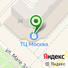 Местоположение компании Luckylaki & Перспектива