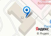 Центр по противодействию экстремизму МВД по Чувашской Республике на карте