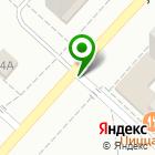 Местоположение компании Матрас.ру
