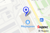 Схема проезда до компании ЭЛАМЕТ в Чебоксарах