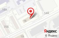 Схема проезда до компании Чебоксарский Завод Электроустановок в Чебоксарах