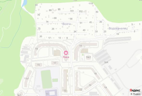 купить квартиру в ЖК Волга Сити