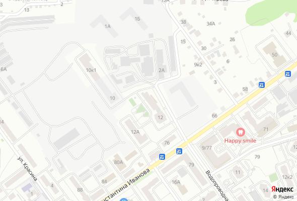 жилой комплекс Феникс