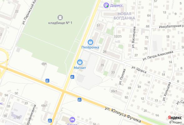купить квартиру в ЖК Новая Богданка