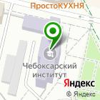 Местоположение компании Политех