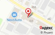 Автосервис ТехноЦентр в Чебоксарах - Базовый проезд, 6а: услуги, отзывы, официальный сайт, карта проезда