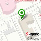 Местоположение компании АЙ ТИ БЮРО АЛЕКСА ХАЙ ТЕК