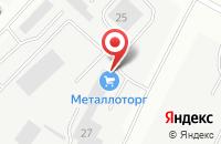 Схема проезда до компании Нико-Групп в Чебоксарах