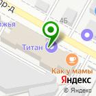 Местоположение компании ВолгаМетТорг