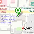 Местоположение компании Глобус