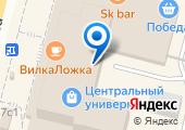 ИП Иванова И.Ю. на карте