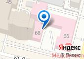 Медико-санитарная часть МВД по Чувашской Республике на карте