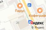 Схема проезда до компании Ювелирная мастерская в Чебоксарах